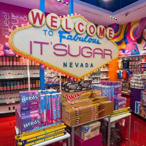 It's Sugar, Atlantic City, New Jersey. 1K likes. Candy Store/5().