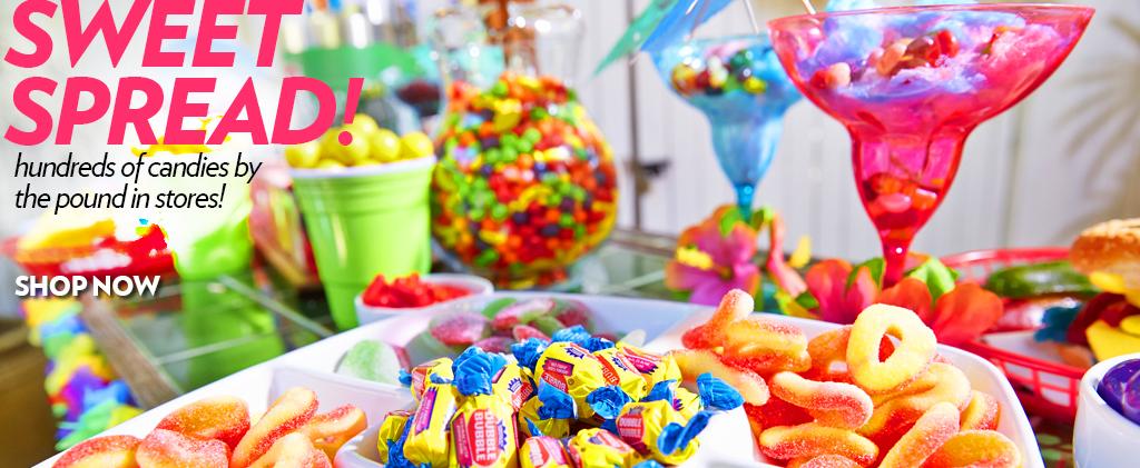 Buy Bulk Candy