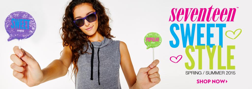 Shop Seventeen Candy